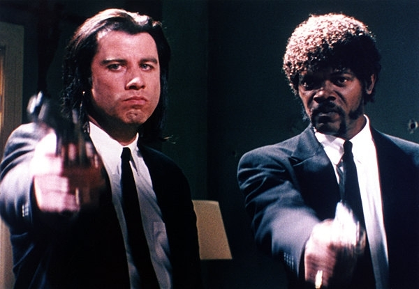 Classic Directors Pulp Fiction Film Review And Summary Catlin Speak